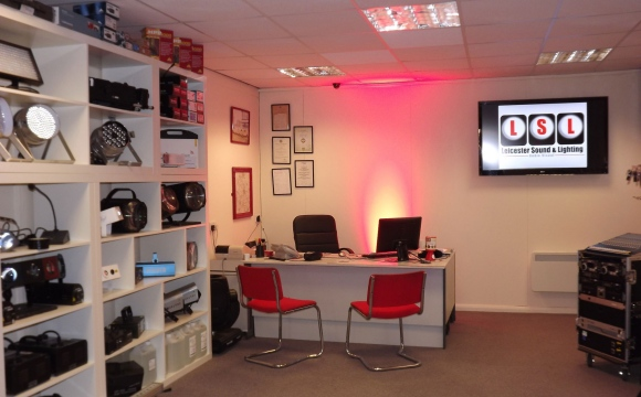 New Look Hire Department Opens